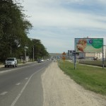 А 001 А Анапа - Новороссийск (Сукко)