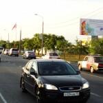 А 006 А Шоссе Новороссийск – Симферополь 7км+250м, АЗС Rusoil