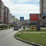 А 024 А Омелькова – Владимирская (р-н магазина Маркет)