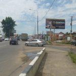 МТ-А 015 А Южный объезд, Тургеневское шоссе 0+050 км (справа), из Краснодара