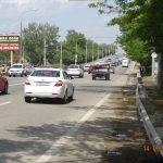 МТ-А 015 Б Южный объезд, Тургеневское шоссе 0+050 км (справа), в Краснодар