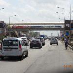МТ-А 016 А Южный объезд, Тургеневское шоссе 0+200 (справа), из Краснодара