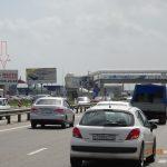 МТ-А 018 Б Южный объезд, Тургеневское шоссе 1+200 (слева), автосалон Toyota, из Краснодара