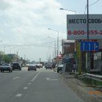 МТ-А 020 А Южный объезд, Тургеневское шоссе 0+350 (справа)