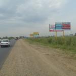 МТ-А 09 А Южный объезд, Тургеневское шоссе справа