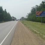 МТ-К 025 ст.А трасса Ейск-Краснодар 16+140м