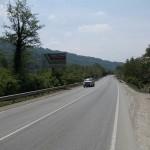 МТ-С 016 Б Трасса Адлер-Красная Поляна, 8,2 км