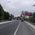 МТ-С 023 А Трасса Сочи-Адлер, 197км+900 м