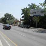 МТ-С 024 А трасса Сочи-Адлер, 196,15км