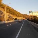 МТ-С 026 А Трасса Сочи-Адлер, 190,65 км