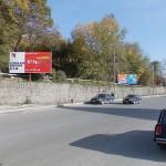 МТ-С 034 Б Объездная дорога, Голенева, 19 (Транспортная, 3)