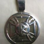 изготовление медальонов