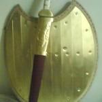 изготовление мечей
