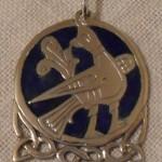 изготовление старинный медальонов