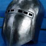 изготовление шлема